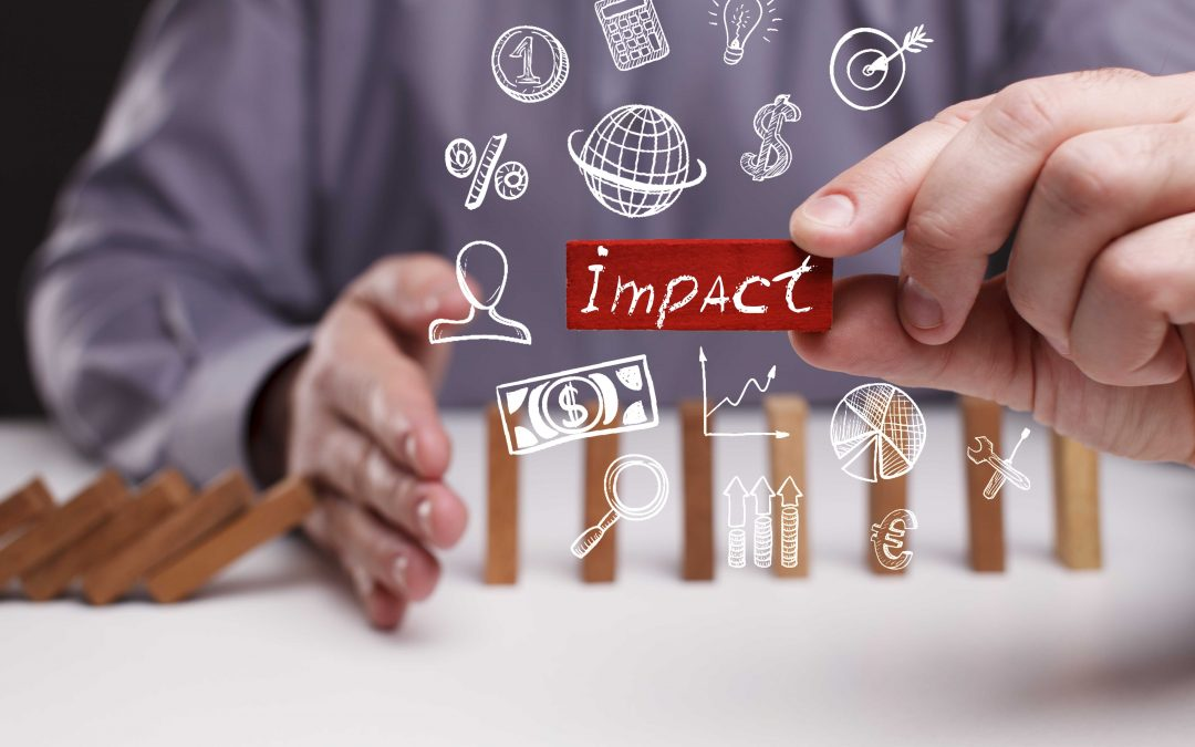 How to define the impact of new technologies?
