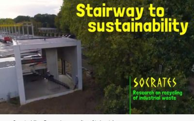 """Stairway to Sustainability"" – SOCRATES project video reveals final results"